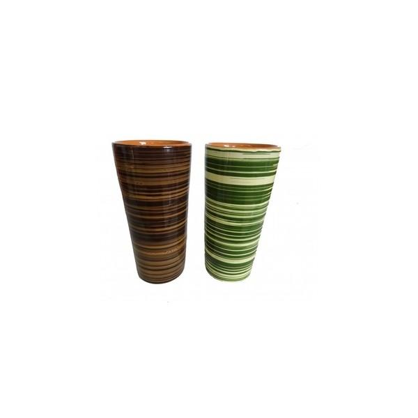 Ваза-стакан Борисовская керамика ОБЧ00000667
