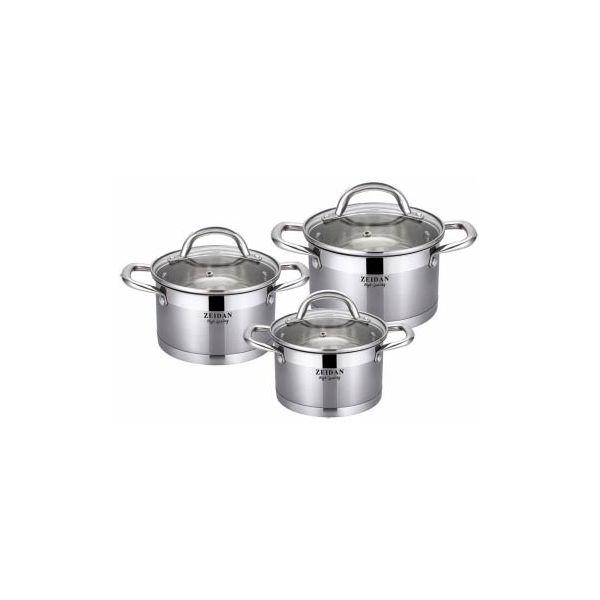 Набор посуды Zeidan Z-50613
