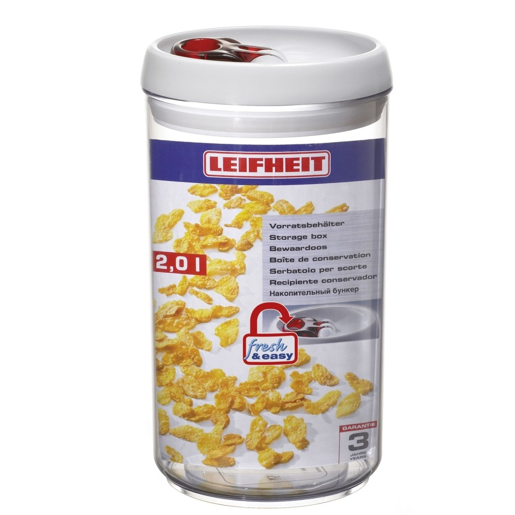 Контейнер для хранения Leifheit 31204