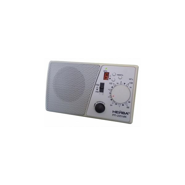 Радиоприемник Нейва РП-225 МК