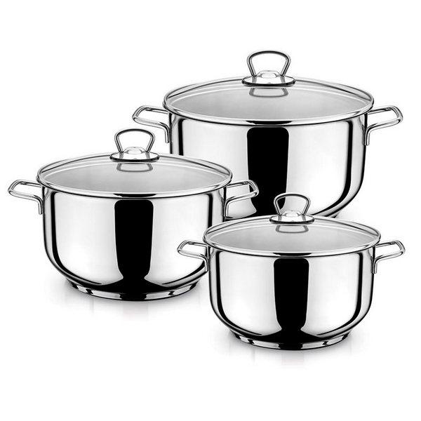 Набор посуды Катюша мк500