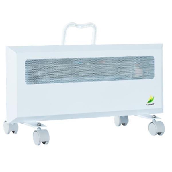 Конвектор с вентилятором LORIOT LHY10/20