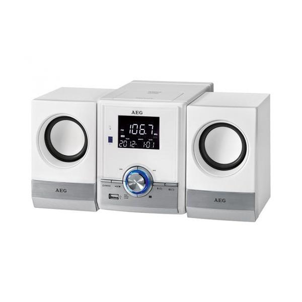 Микросистема AEG MC 4461 BT
