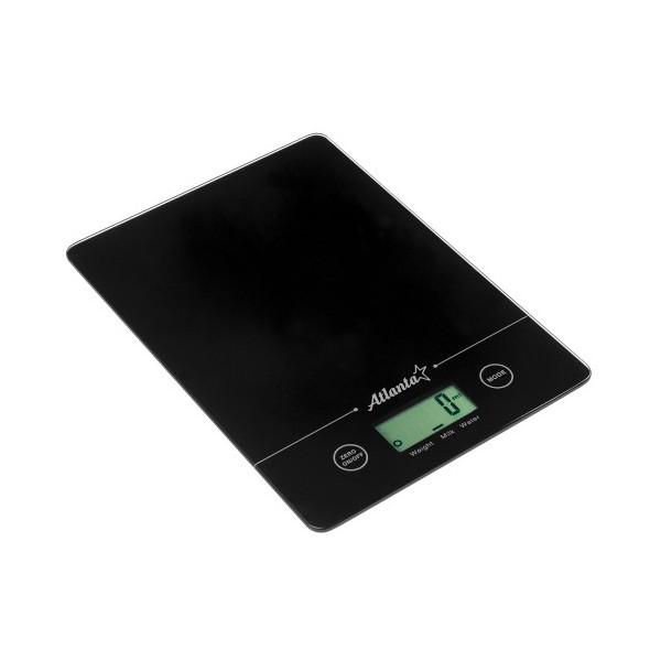 Весы кухонные ATLANTA ATH-801