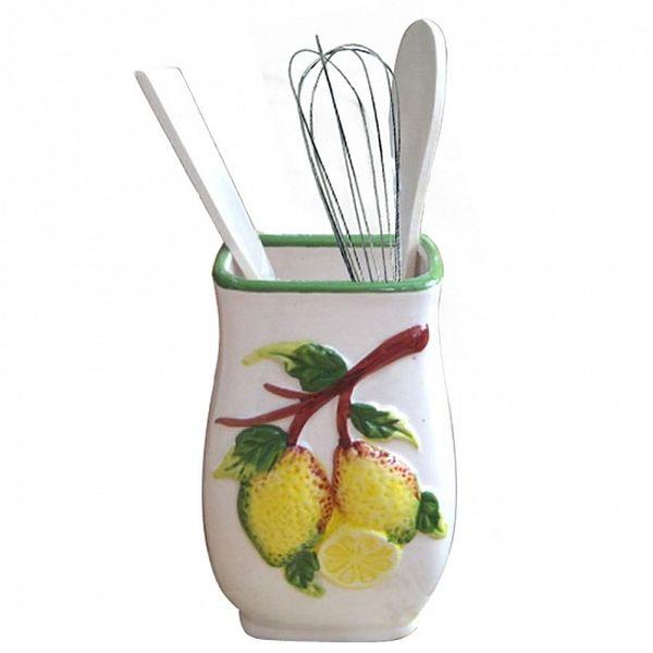 Набор кухонный Лимоны Delta ДК000009-17F