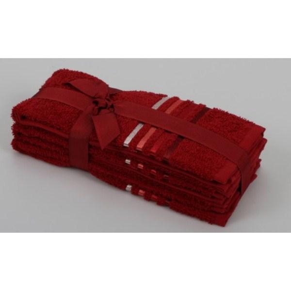 Салфетки махровые KARNA 957/CHAR009