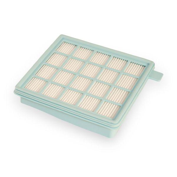 Фильтр для пылесоса FILTERO FTH 72 набор фильтров для пылесосов Philips