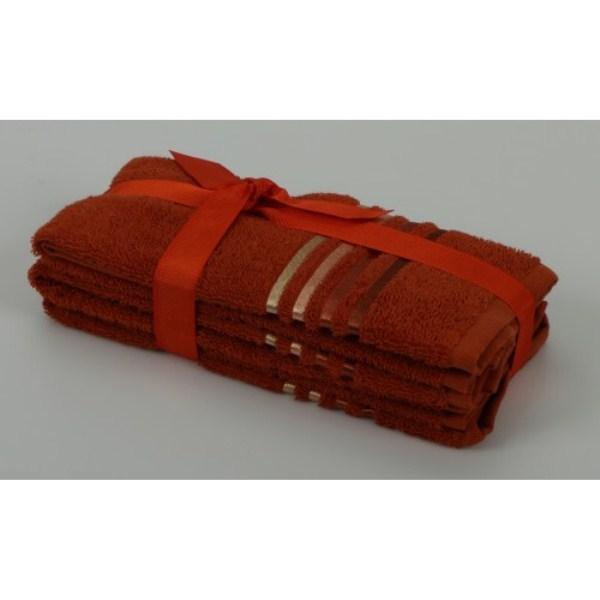 Салфетки махровые KARNA 957/CHAR010