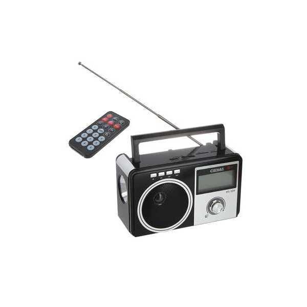 Радиоприёмник СИГНАЛ РП-109