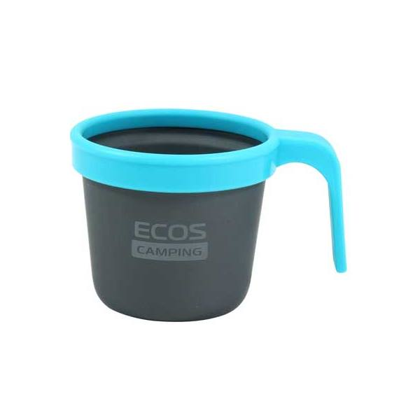 Кружка походная ECOS TW-403D