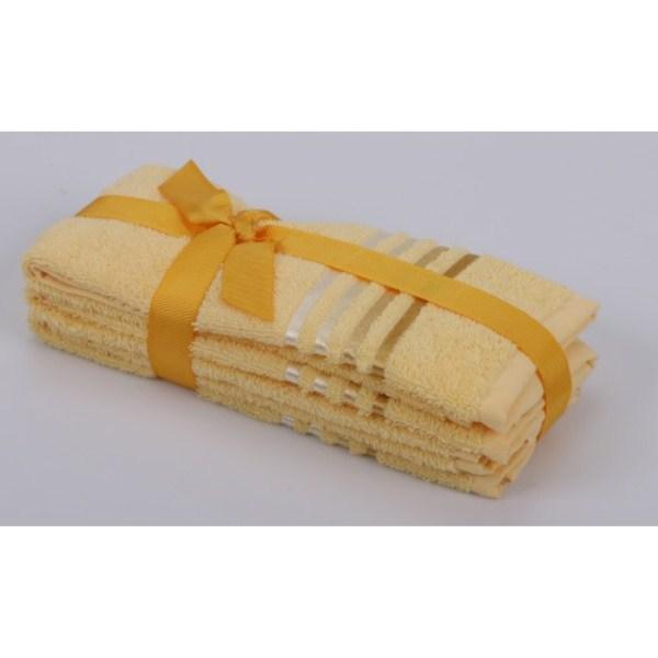 Салфетки махровые KARNA 957/CHAR005