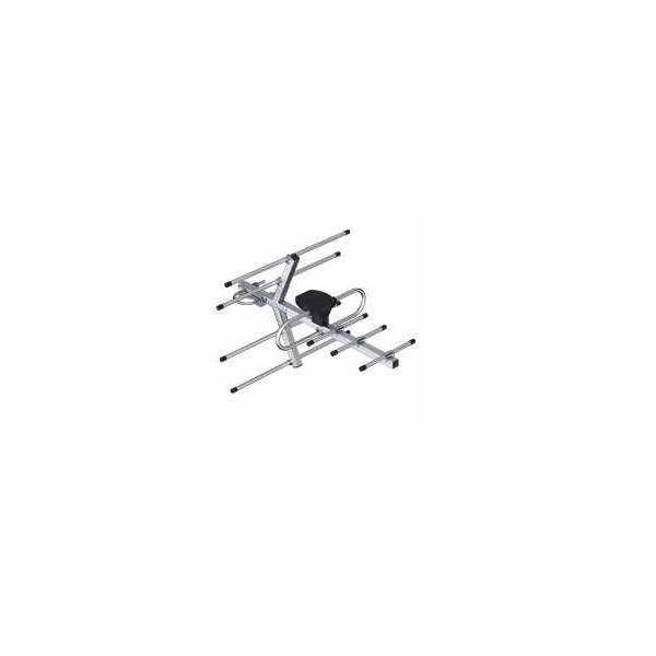 Телевизионная антенна РЭМО (183042) ПАРУС 5V