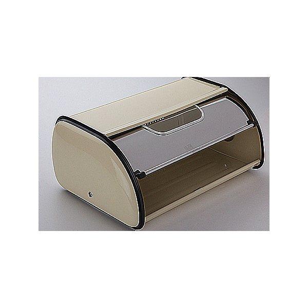 Хлебница пласт MB мет/кр с окошком (х6) 4236