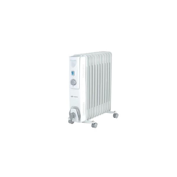 Маслонаполненный радиатор Timberk TOR 21.2211 ACX