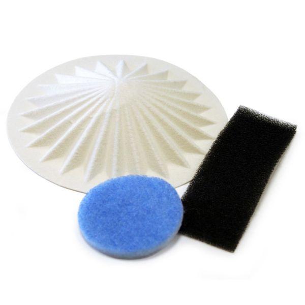 Фильтр для пылесоса FILTERO FTM 10 VAX