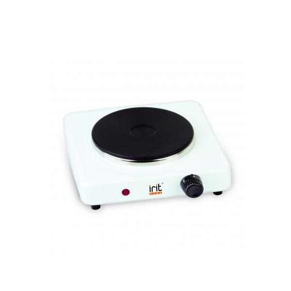 Электроплитка IRIT IR-8004/8001
