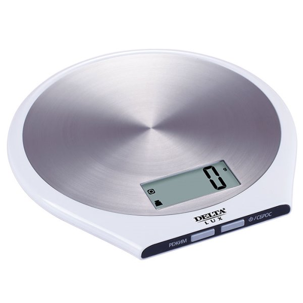 Весы настольные DELTA КСЕ-42-21