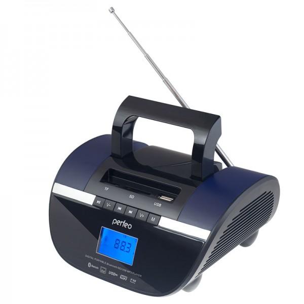 FM-приемник PERFEO i350PRO-PR