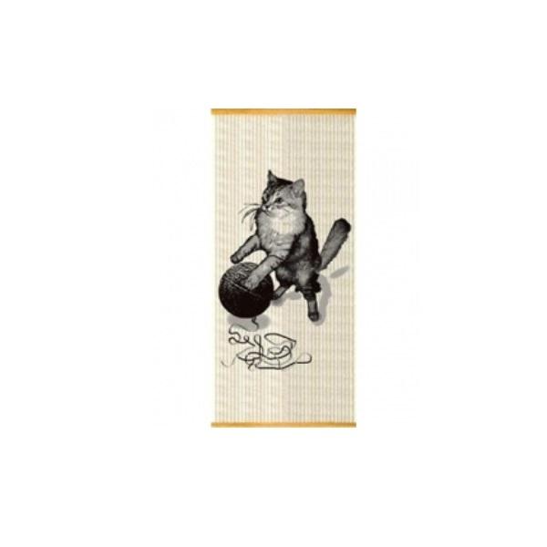 Обогреватель Доброе тепло Кошка
