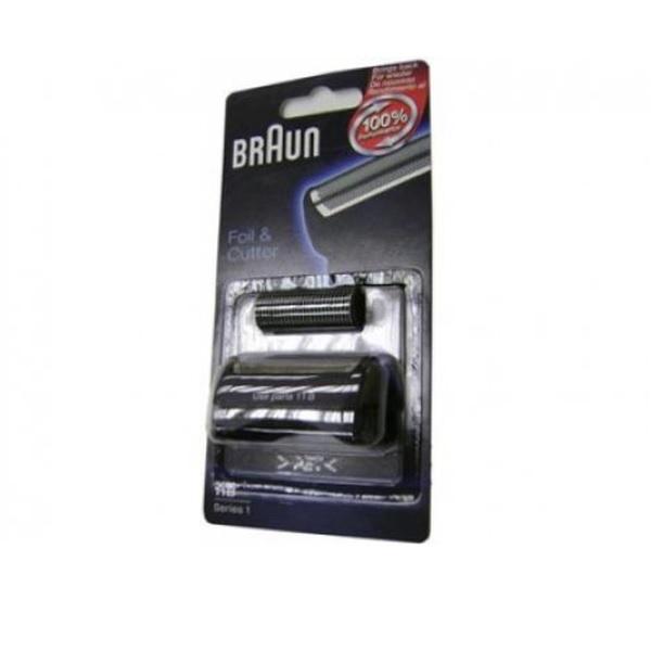 ����� Braun S1 130-150