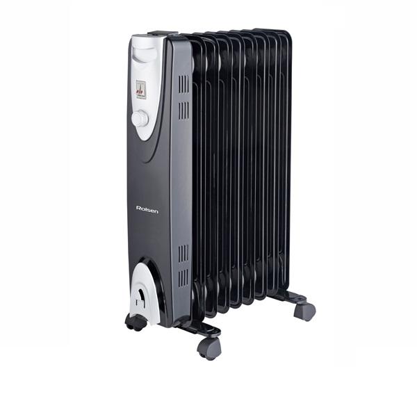 Масляный обогреватель (радиатор) ROLSEN ROH-C9