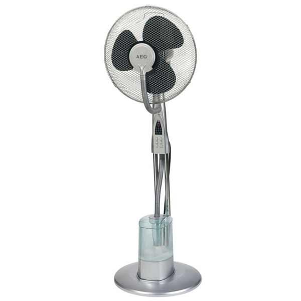 Вентилятор AEG VL 5569 S LB 40 cm