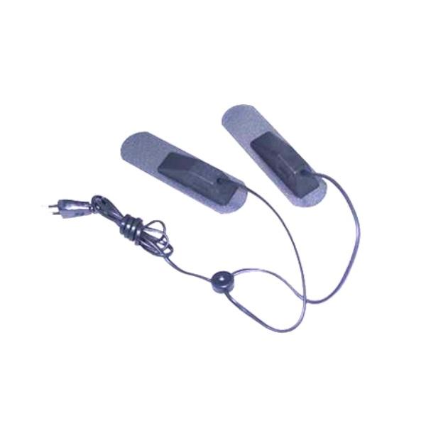 Электросушилка для обуви Россия ЭС-20-04 алюминиевая (в блистере)