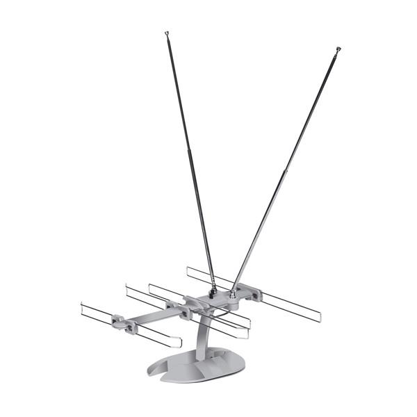 Телевизионная антенна LOCUS L 850.08