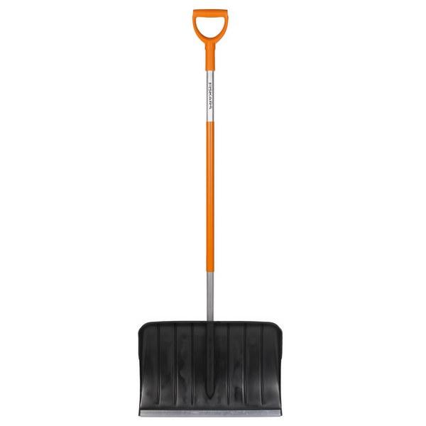 Лопата для снега Fiskars 143001