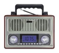 Радиоприемник Сигнал РП-311 БЗРП