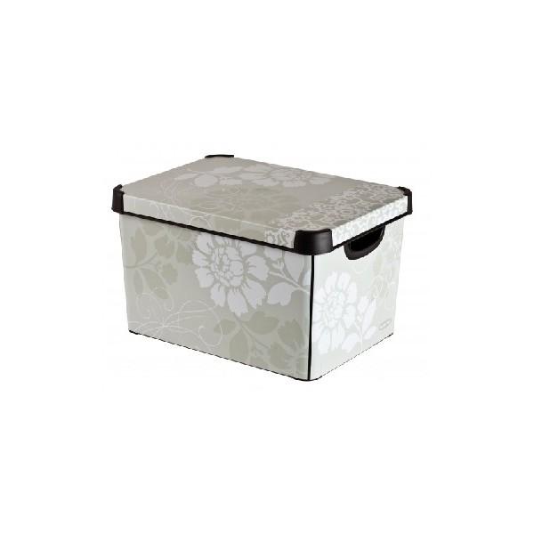 Ящик для хранения CURVER 04711-D64 ROMANCE