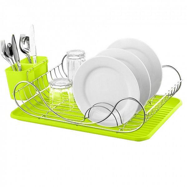 Сушилка для посуды Webber ВЕ-7208