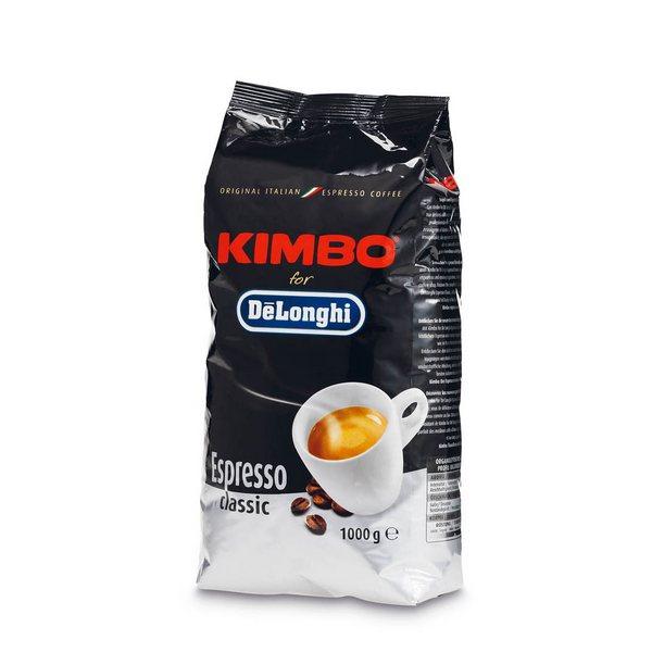 ���� DeLonghi Kimbo 100% Classic 1kg