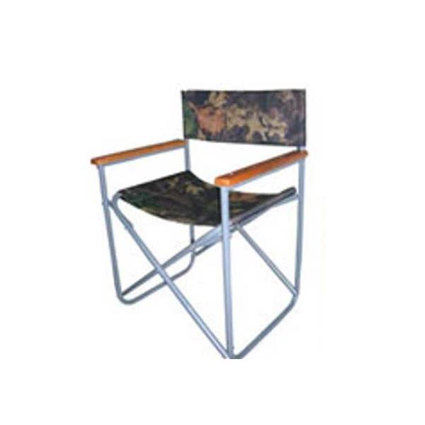Кресло рыбака РИФ высота до сиденья 480мм