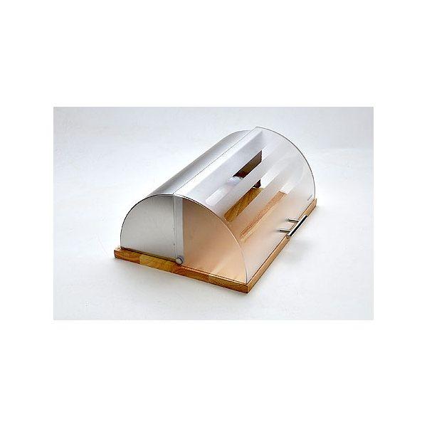 Хлебница мет 39х30х16,5см МВ (х4)