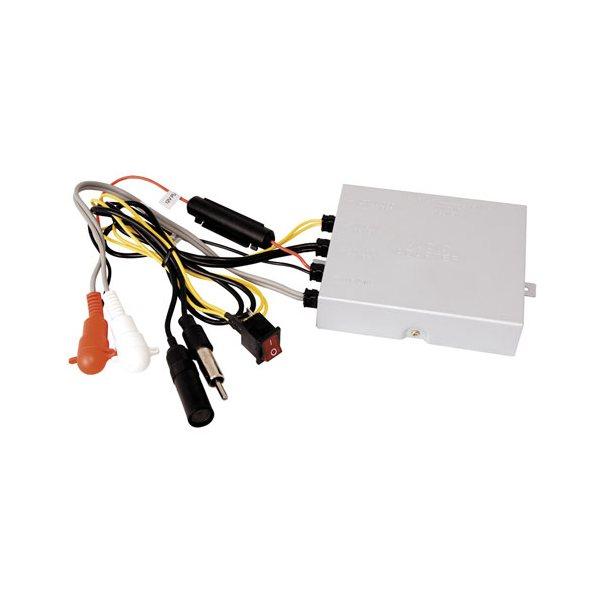 Bluetooth с FM-трансмиттером Mystery MFM-1