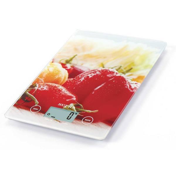 Кухонные весы SUPRA BSS-4201