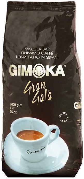 ���� � ������ Gimoka Gran Gala 1KG