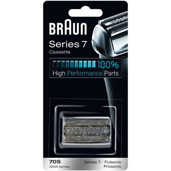 ����� � ������� ���� BRAUN Series 7 70S