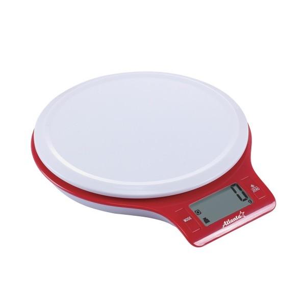 Весы кухонные ATLANTA ATH-6206