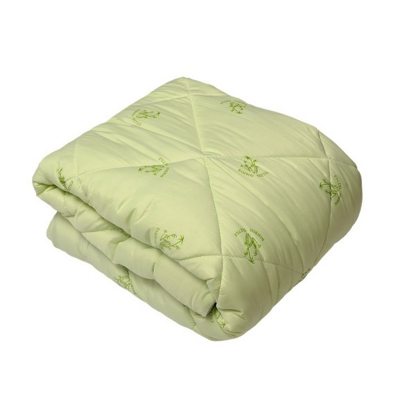 Одеяло Софттекс 1,5 сп. MediumSoft Станд. Bamboo 140х205