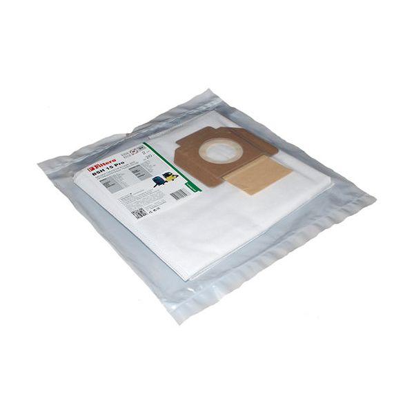Мешок-пылесборник FILTERO Pro BSH 15 (5)