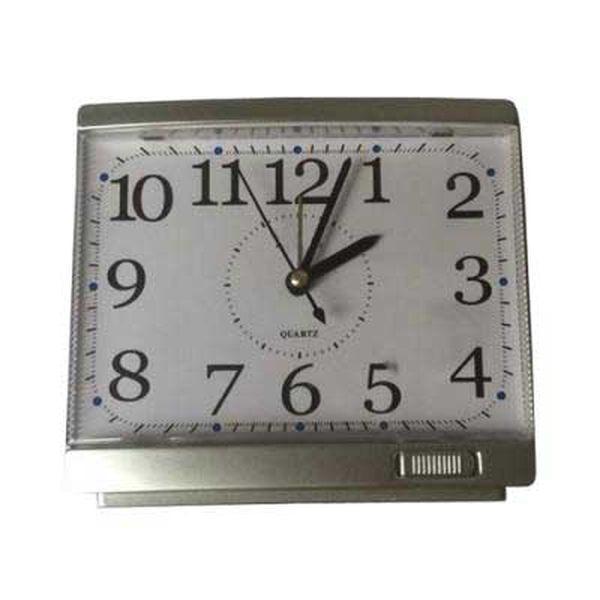 Настольные часы-будильник IRIT IR-605