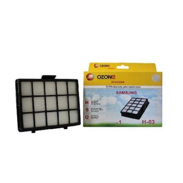 HEPA-фильтр OZONE microne H-03