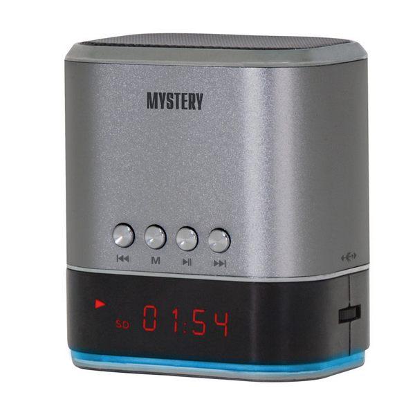 Портативное Аудио Mystery MSP-127