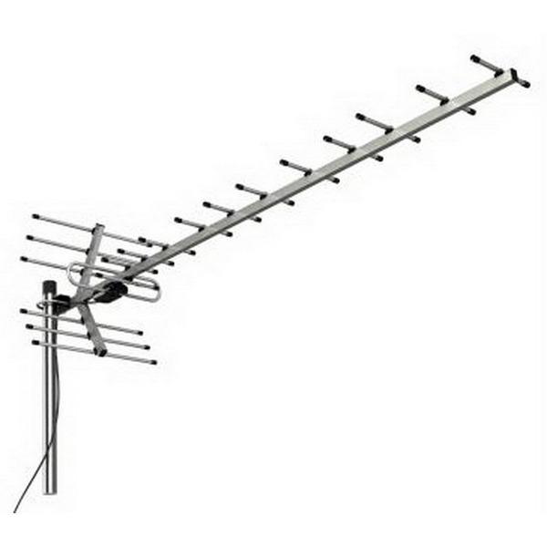 Телевизионная антенна LOCUS МЕРИДИАН-12 AF L 025.12DF