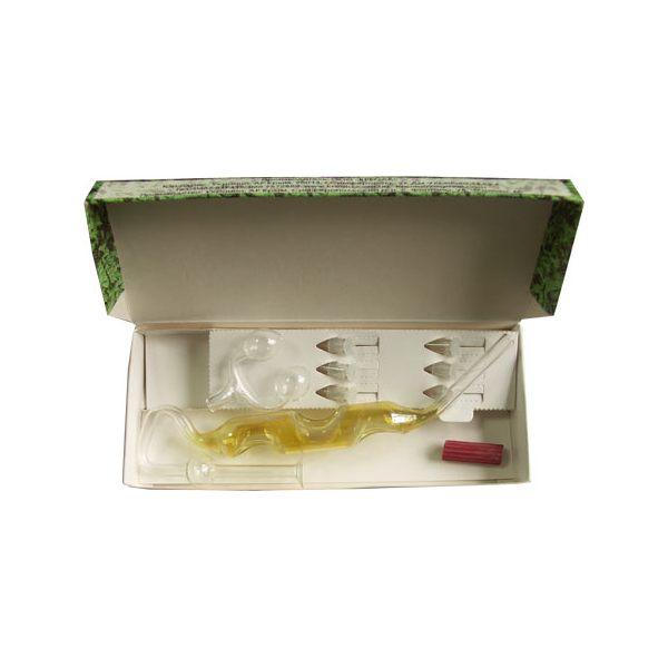Аромаингалятор ШаКриЗ (с набором аромомасел)