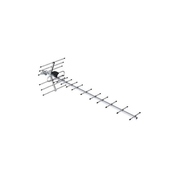 Телевизионная антенна РЭМО (183086) ДИАПАЗОН DX-Z