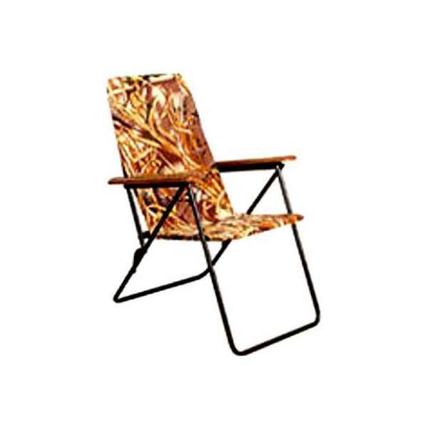 Кресло раскладное РИФ №1 с подлокотниками