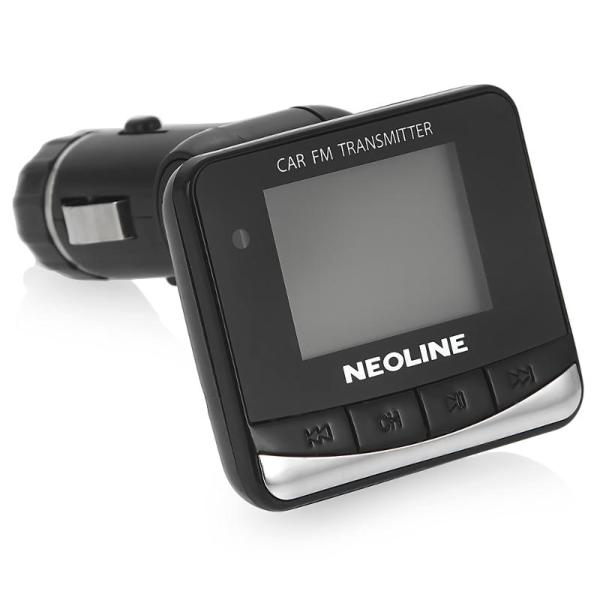 Fm-трансмиттер NEOLINE FLEX FM